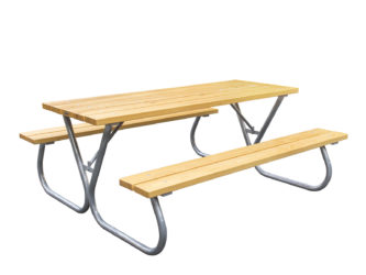 Piknik stôl