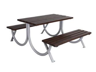 Ring piknikový stôl