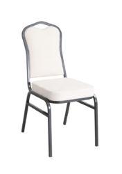 Hliníková banketová stolička