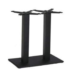 Oceľová podnož stola