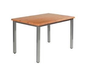 Podnož stola z oceľovej konštrukcie