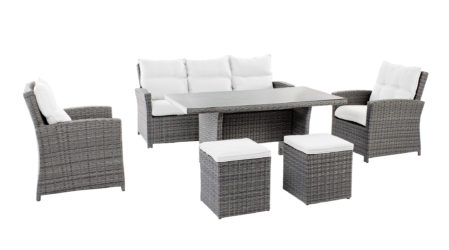 bafbae59962aa Záhradný relaxačný nábytok - HOTEL-GASTRO NÁBYTOK