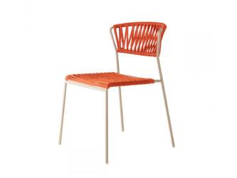 Exteriérová stolička