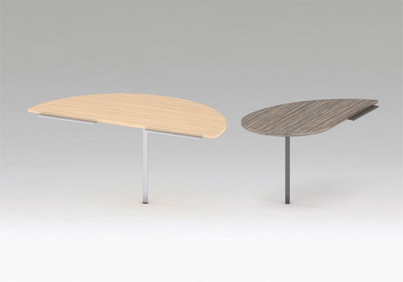 Koncové stoly