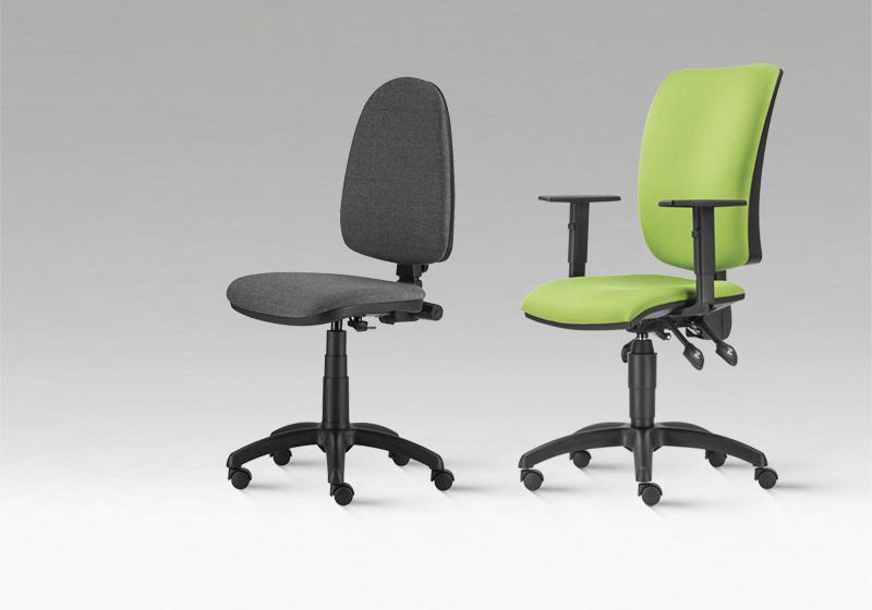 Otočné stoličky
