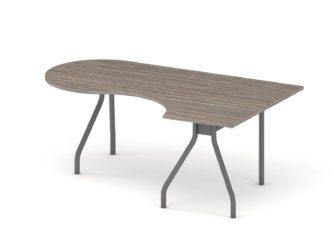 Kancelársky stôl Stark