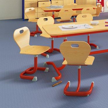 Geo stolička do materskej školy