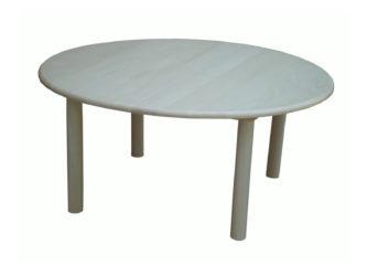 Donald stôl kruh