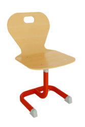 Geo výškovo nastaviteľná stolička