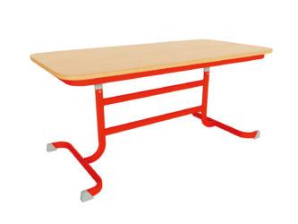 Geo detský stôl - obdĺžnik