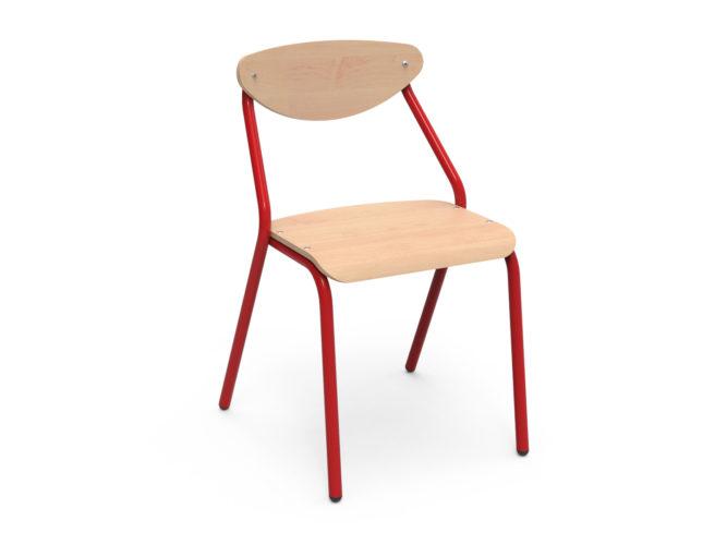 Viola stolička