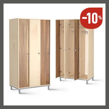 FITT 30 s dlhými dverami
