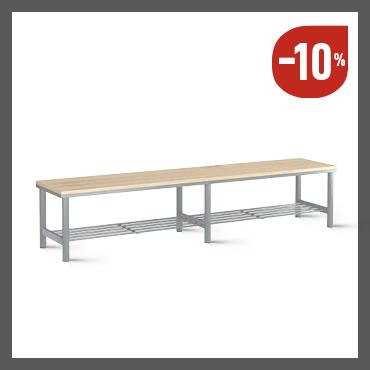 FITT lavička 190 cm