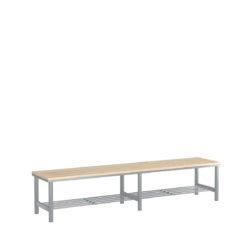 Fitt šatňová lavica