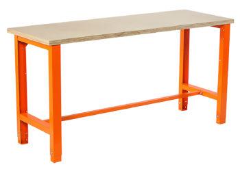 Techno pracovný stôl