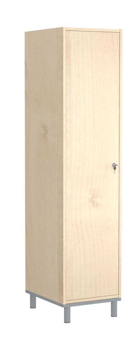 1 miestna, dlhé dvere