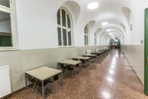 Zariadenie gymnázia