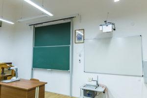 Zariadenie priestorov Univerzity