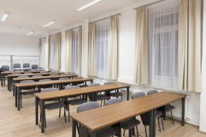 Zariadenie študentského domova