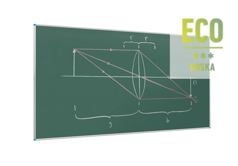 Classic ECO zelené nástenné tabule