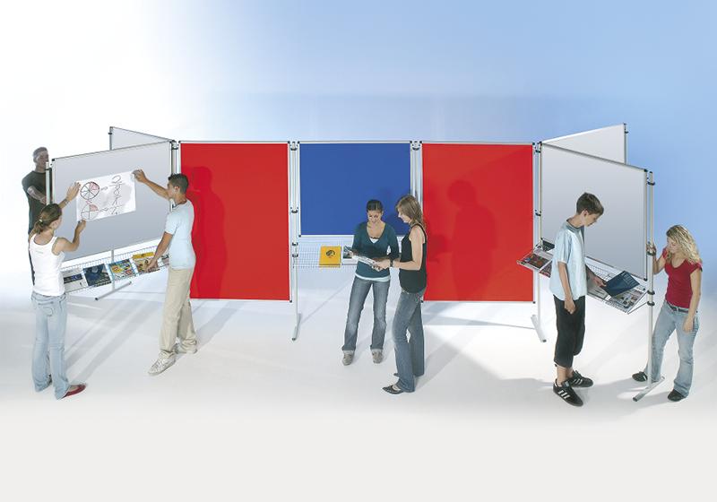 Modulárne tabuľové moduly