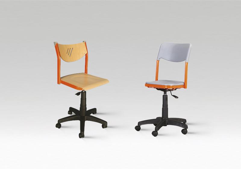 Laboratórne stoličky