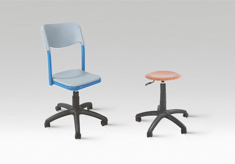 Dielenské stoličky