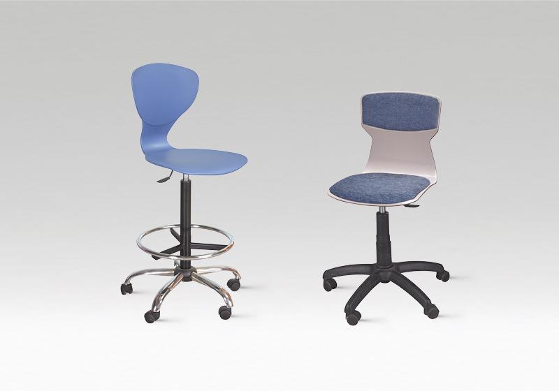 Asistenčné stoličky