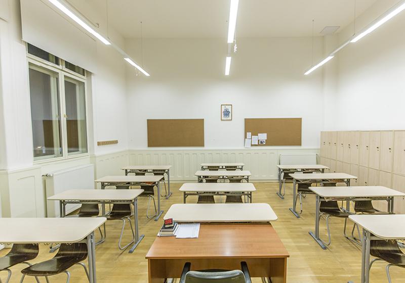 Základné školské zostavy