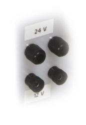 Nízkonapäťové konektory 12-24 V