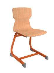 Geo Soliwood Ergo stolička