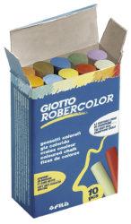 Giotto farebná krieda 10 ks