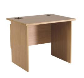 Multicomp počítačový stôl