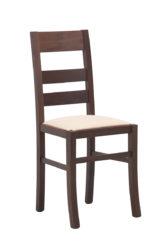 Lory drevená stolička