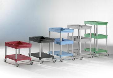 Mwt variabilný vozík