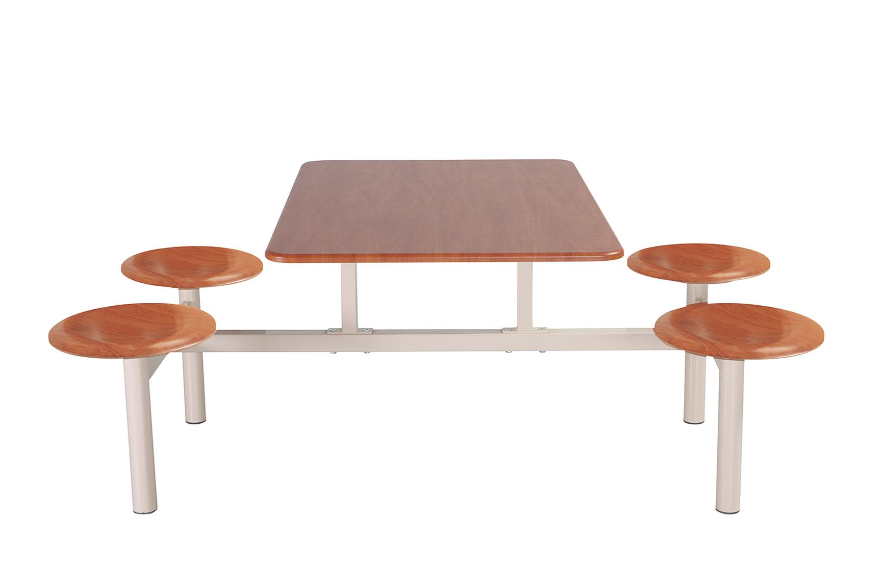 Jedálenský stôl Quadra 3.