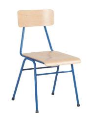 Stolička do učebne