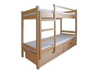 Donald poschodová posteľ