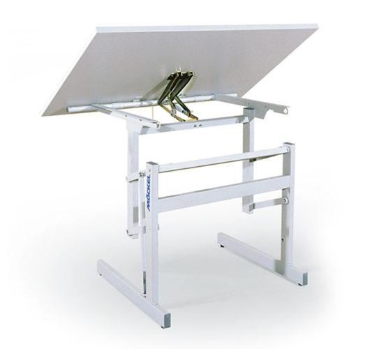Buková laminátová doska stola, špecálne prevedenie