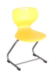 Flex stolička, Z nohy, plastový sedák