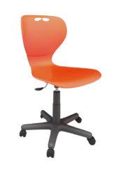 Flex Justy učiteľská otočná stolčika
