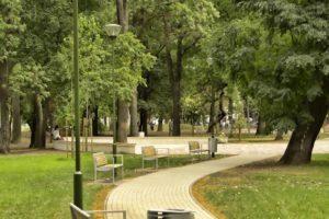 Park Centrál