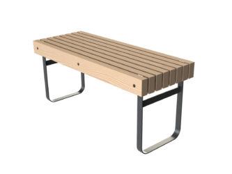 SimpliCity stôl