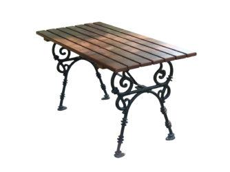 Hargita stôl