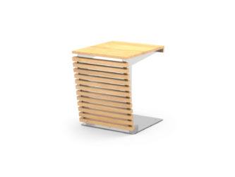 Exteriérový stôl