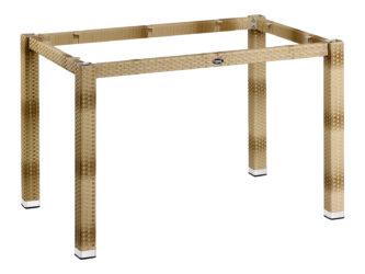 Ratanový stôl