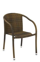 Ratanová stolička