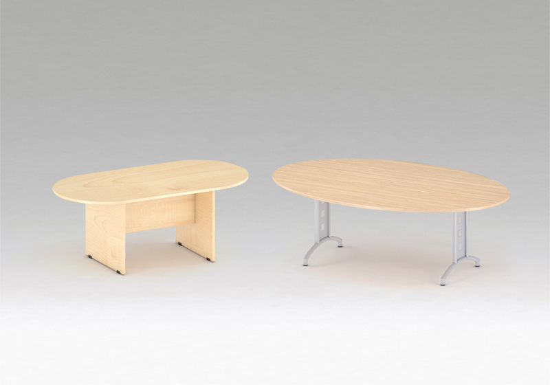 Samostané rokovacie stoly