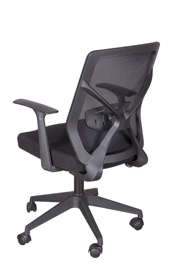 Voit-Mesh otočná stolička