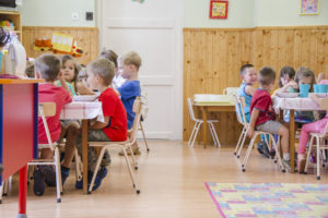 Materská škôlka
